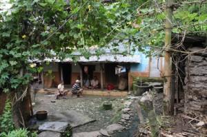 Naba's House