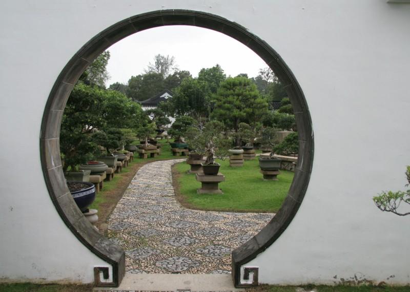 Singapore Parks