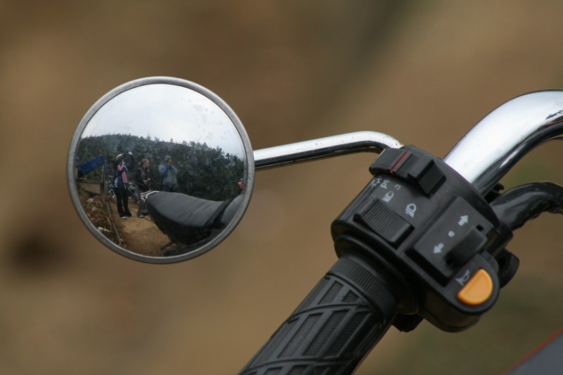 Getting to know your bike buttons