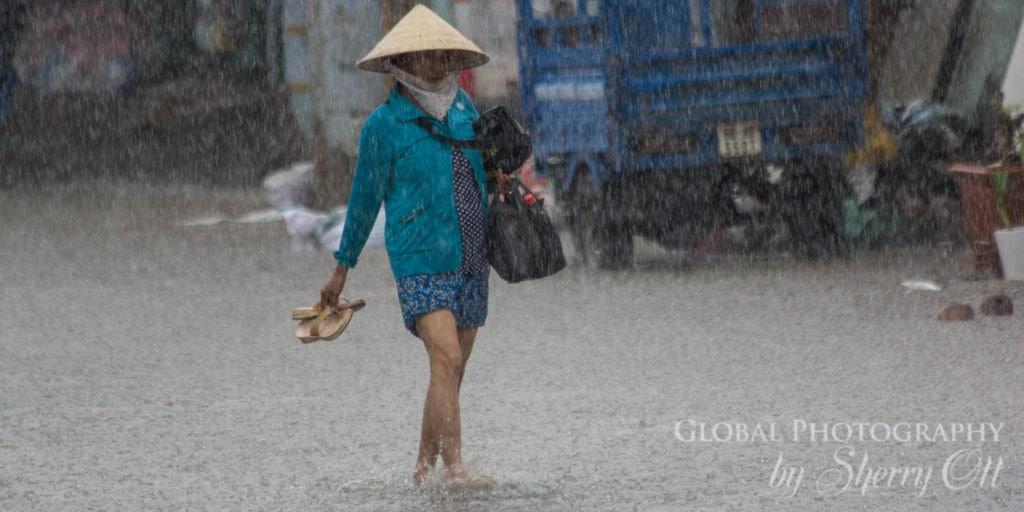 vietnam rainy season