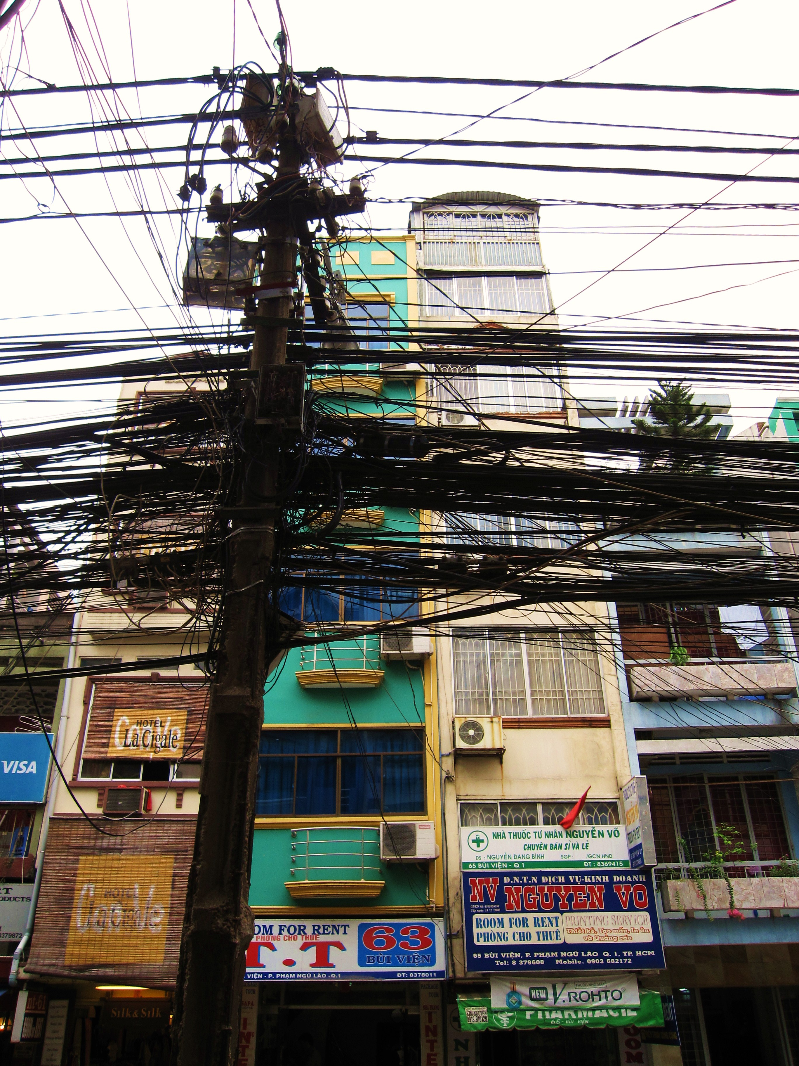 Amazing Electrical Wires Photos - Electrical and Wiring Diagram ...