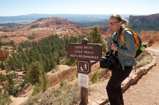 national park dangers