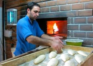 bread amman