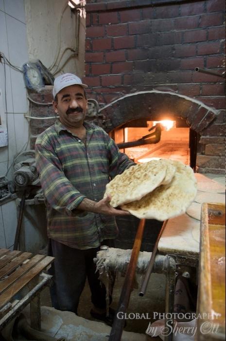 Bread Jordan