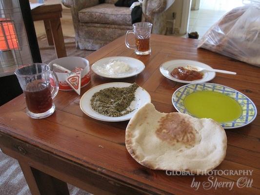 breakfast jordan