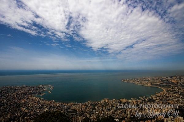 beach lebanon