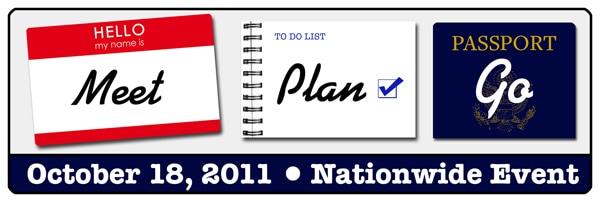 Meet Plan Go Travel Event