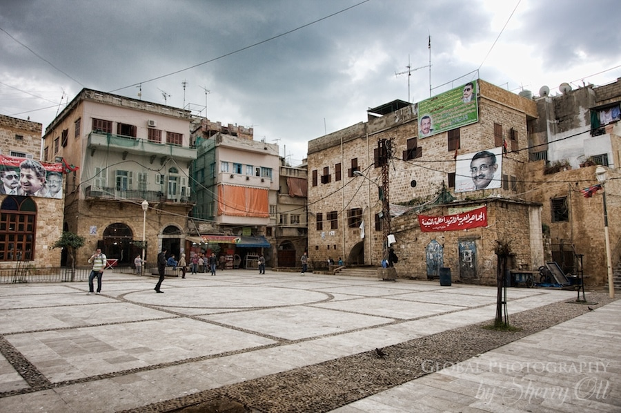 Saida Square