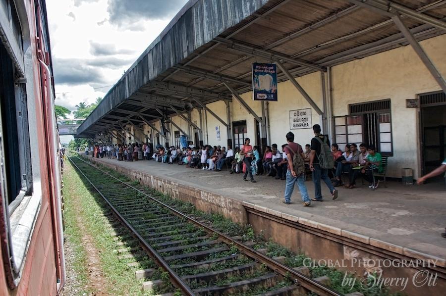 train station sri lanka