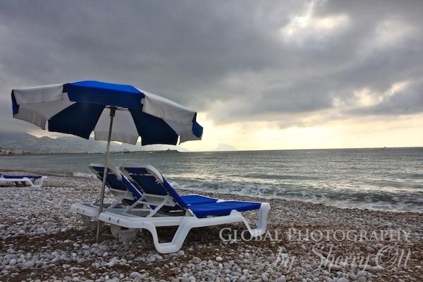 Altea Spain Beach