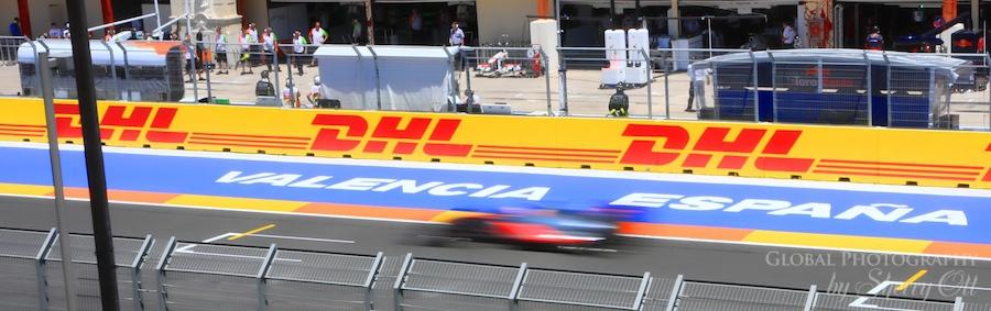 Speed F1