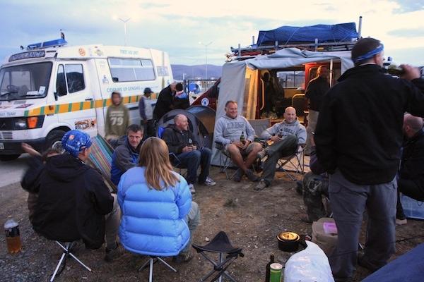 mongol rally teams
