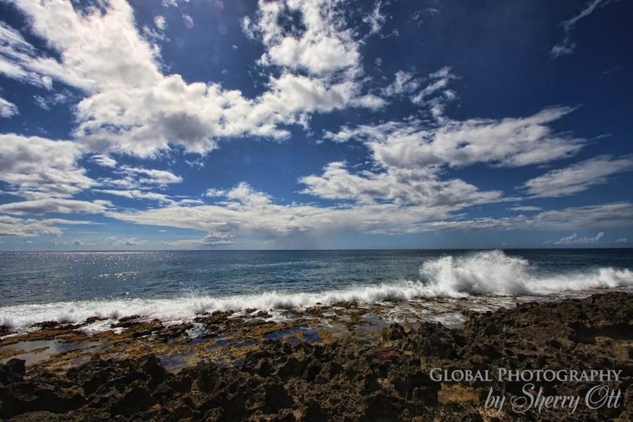 hawaii leeward coast
