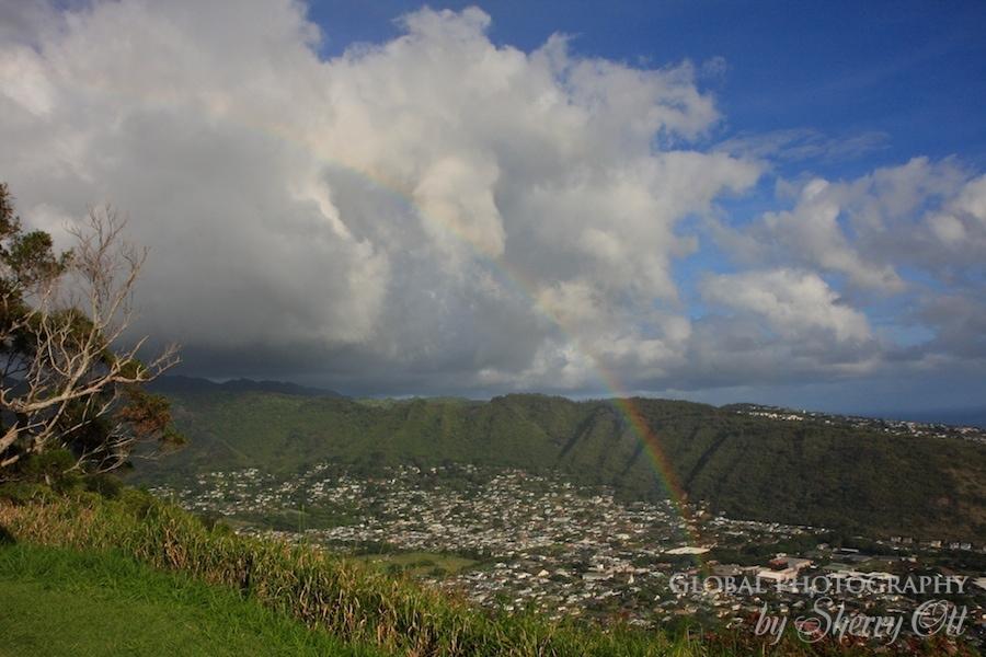 rainbow honolulu