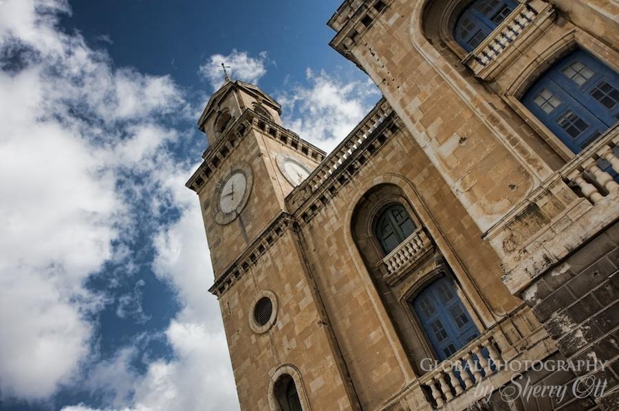 malta three cities