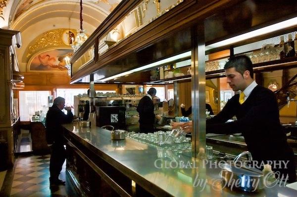 cafe cordina valletta