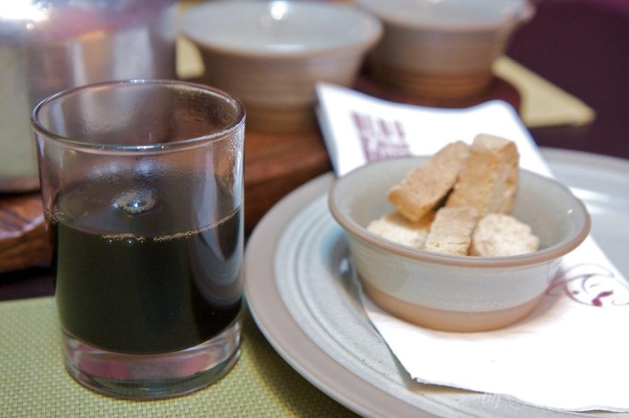 malta coffee