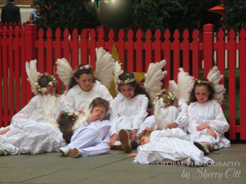 Australia Angels