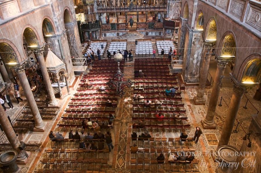 St marks basilica venice
