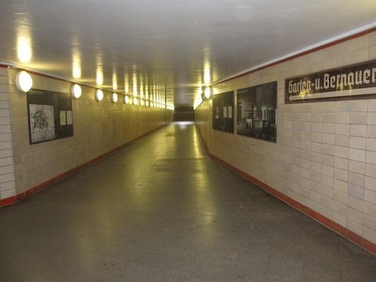 ghost stations berlin