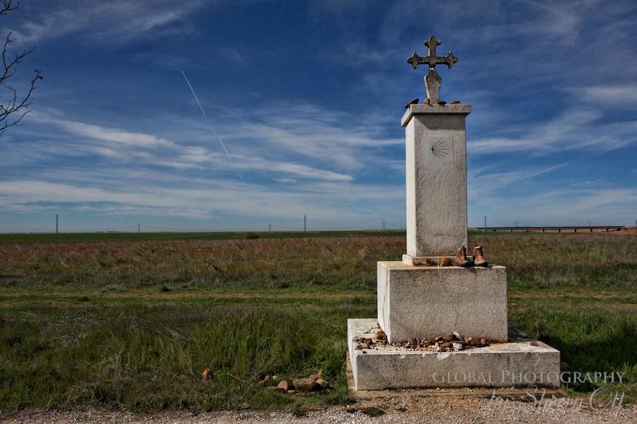 religious camino
