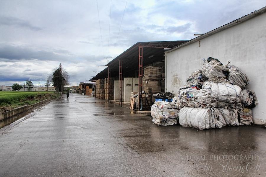 camino factory