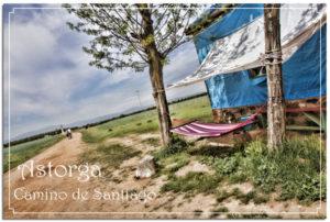 camino hammock