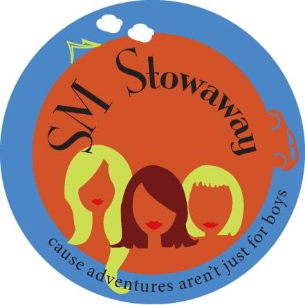 SM Stowaway logo