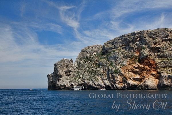 Medes Island Costa Brava