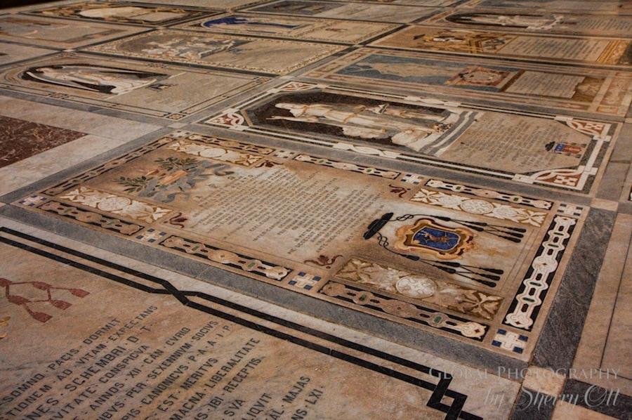 cemetery Mdina Rabat Malta