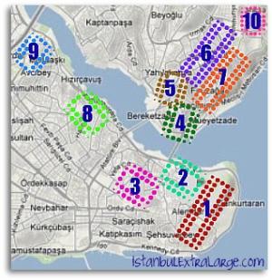 mapofistanbulneighborhoodsjpeg