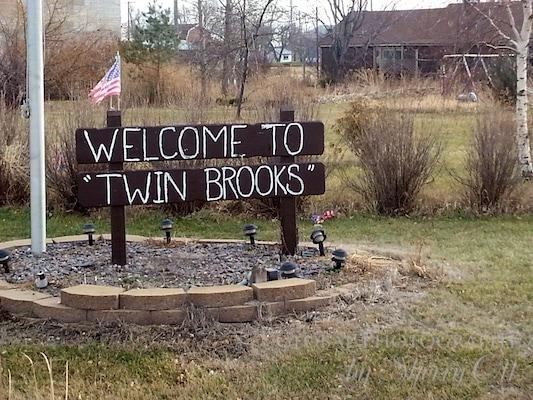 Twin Brooks South Dakota