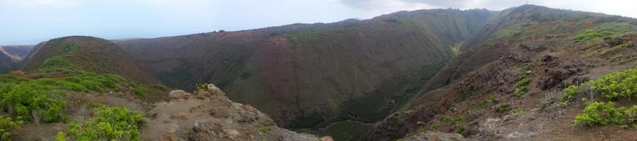 Koloiki Ridge HIke