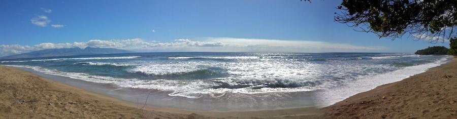 Lopa Beach Lanai