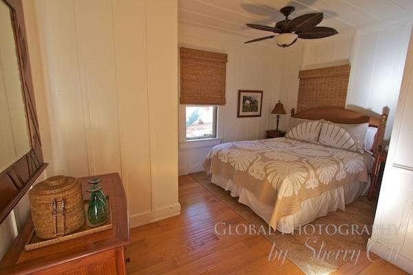 Room at Hotel Lanai