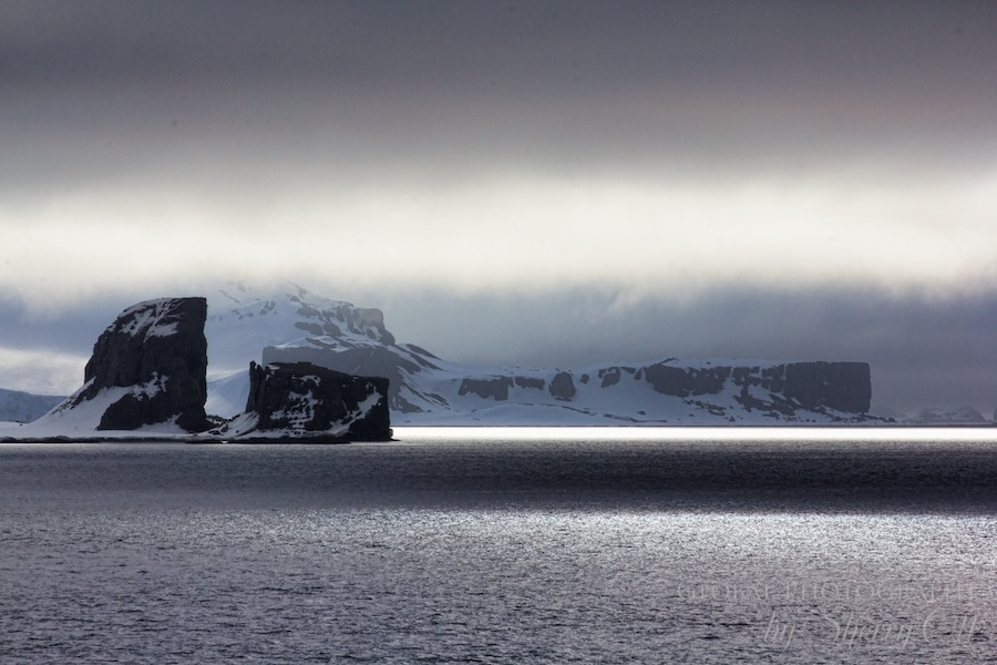 Antarctica pictures landscapes