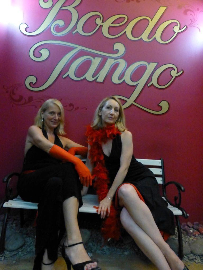 angela and ute
