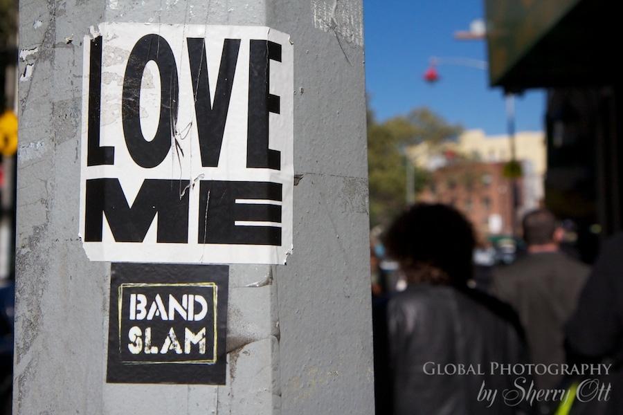 Love me plea in nyc