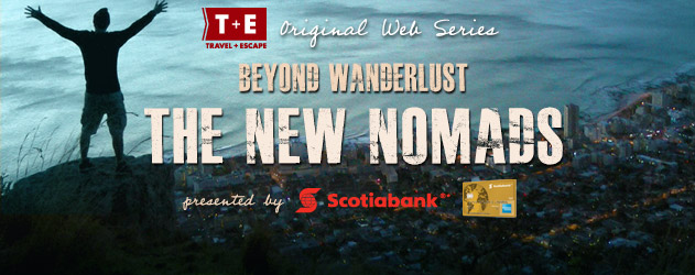 New Nomads