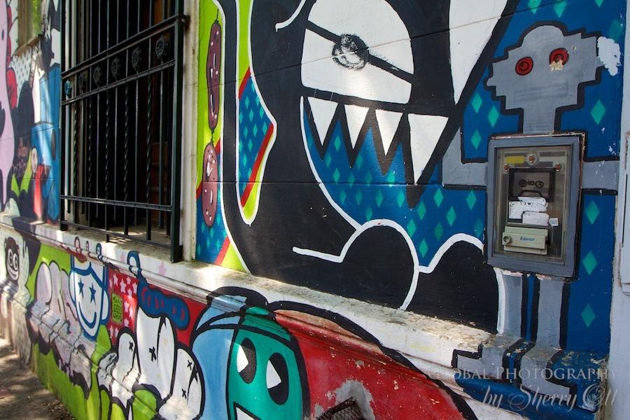 buenos aires street art palermo