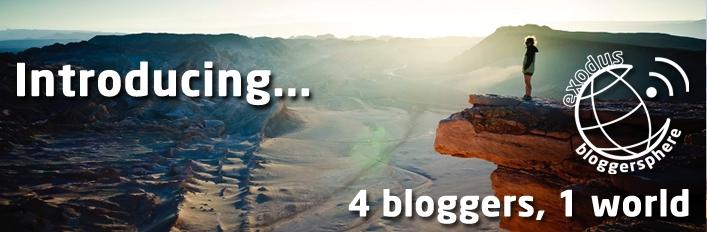 4Bloggers1World