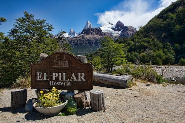 El Pilar Hosteria