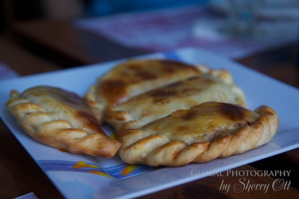 Empanada picture