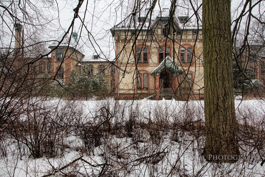 beelitz buildings