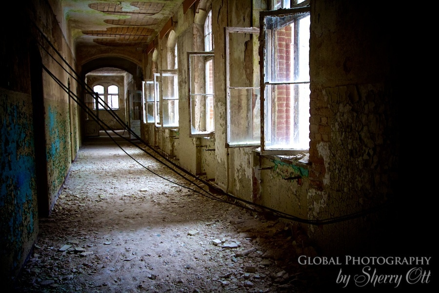 Beelitz photos