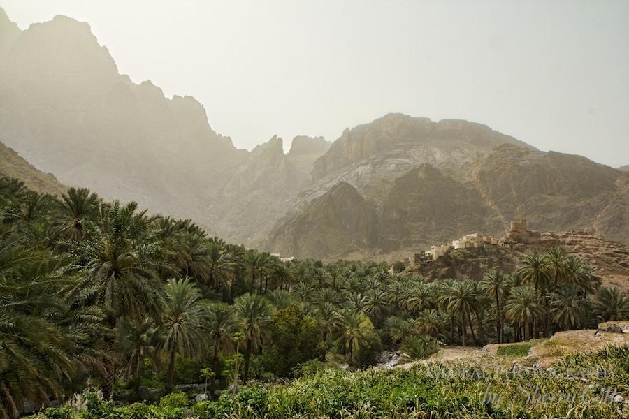 Bilad Syat Oman Travel