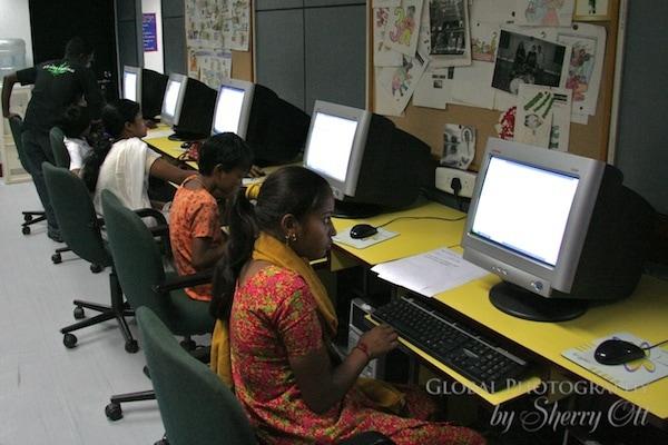 India computers