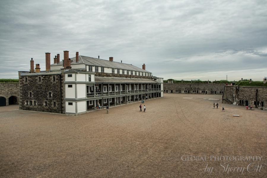 Citadel Halifax