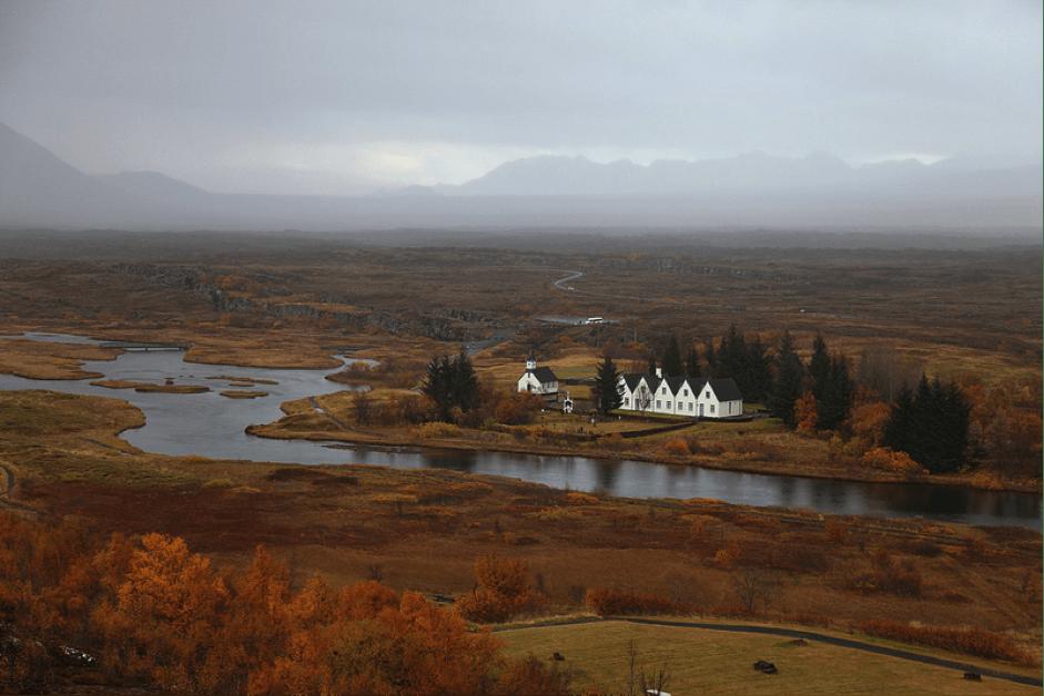 Image credit: Fall Day at Þingvellir National Park, Iceland by Christine Zenino, used via creative commons