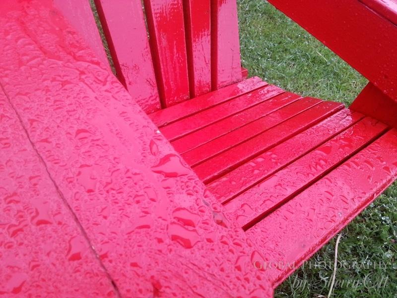 rain drops nova scotia